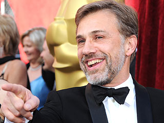 Christoph Waltz, Up Early Oscar Winners