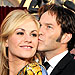 SAG Awards' Sweetest Couples | Anna Paquin, Stephen Moyer
