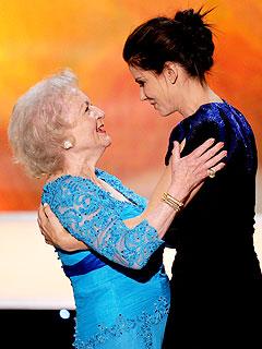 Sandra Bullock Jokes: I Find Betty White Annoying