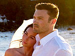 Stars Say I Do! The Year in Celebrity Weddings | Brian Austin Green, Megan Fox