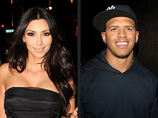 Five Things to Know About Kim Kardashian's New NFL Beau