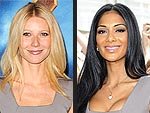 Fashion Faceoff | Gwyneth Paltrow, Nicole Scherzinger