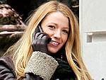 Lights! Camera! Fashion! | Blake Lively