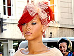 You Asked, We Found: Star Looks | Rihanna