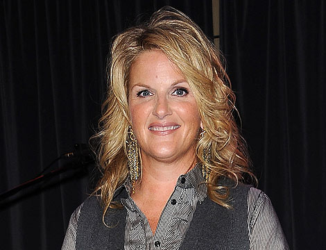 VIDEO: Trisha Yearwood Gets Cookin'