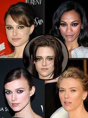 POLL: Which Actress Should Play The Girl with the Dragon Tattoo?