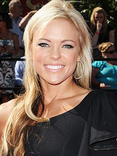Jennie Finch Pregnant
