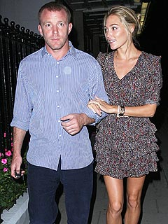 Guy Ritchie to Be a Dad – Again