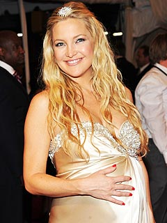 Kate Hudson, Matthew Bellamy Have Baby