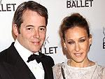 Sarah Jessica Parker's Romantic Dinner with Her Husband | Matthew Broderick, Sarah Jessica Parker