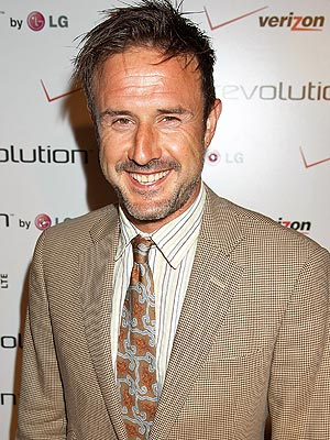 Dancing with the Stars: David Arquette Finds His Rhythm