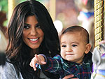 Hollywood's Winter Birthday Babies! | Kourtney Kardashian
