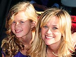 September Birthday Babies | Reese Witherspoon