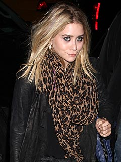 Ashley Olsen 'In a Great Mood' with Friends in L.A.