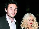 Christina Aguilera's Double Date Night | Christina Aguilera