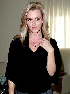 Celeb Sightings: Jenny McCarthy, Mark Salling, Rihanna, Kyle Richards