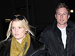 Jessica Simpson & Fiancé Step Out for Dinner in N.Y.C. | Eric Johnson, Jessica Simpson