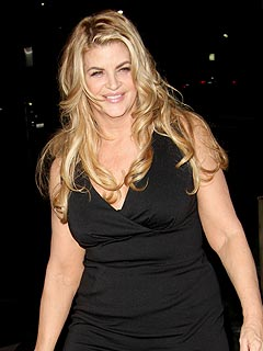 Kirstie Alley's Dancing with the Stars New York City Reunion