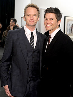 New York Gay Marriage Bill Passed: Neil Patrick Harris Engaged