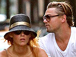 Blake & Leo Grab Burgers in L.A. | Blake Lively, Leonardo DiCaprio