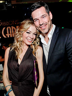 LeAnn Rimes and Eddie Cibrian Renew Wedding Vows | Eddie Cibrian, LeAnn Rimes