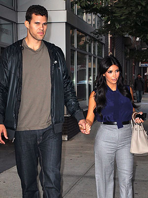 Kim Kardashian Divorce: Kris Humphries's Annulment Filing 'Upsetting'