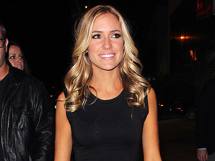Kristin Cavallari's Post-DWTS Elimination Party in L.A.