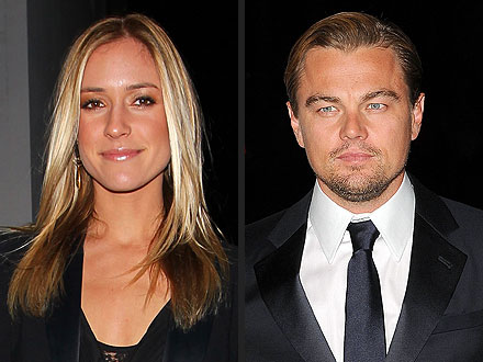 Kristin Cavallari, Leo DiCaprio Party at Celeb-Studded B-Day Bash in L.A.