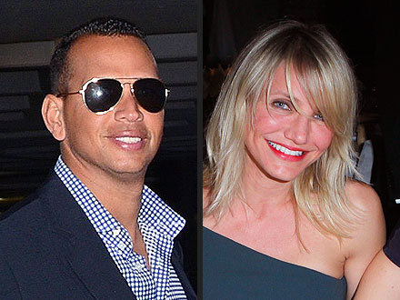 Cameron Diaz's Ex Alex Rodriguez Calls Her One of the Greatest Humans