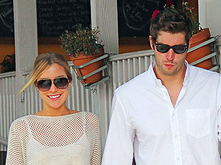 Kristin Cavallari and Jay Cutler's Windy City Reunion