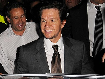 Mark Wahlberg's Steak Dinner in the Big Easy