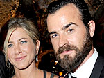 Summer Romance: Hot Scruff | Jennifer Aniston, Justin Theroux