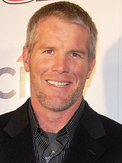 Brett Favre Sued for Sexual Harassment