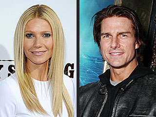 Gwyneth Paltrow: Tom Cruise an Amazing Kisser