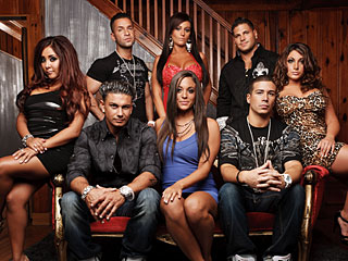 Jersey Shore Production in Italy Delayed