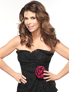Why Paula Abdul Is 'Living Life to the Fullest'
