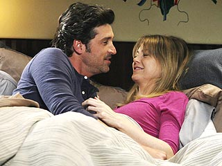Grey's Anatomy Episode Recap - Baby News