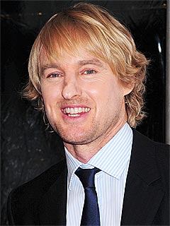 Owen Wilson Is Going to Be a Dad!