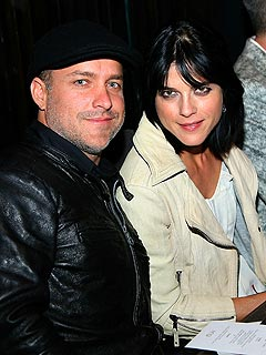 Selma Blair to Be a Mom!