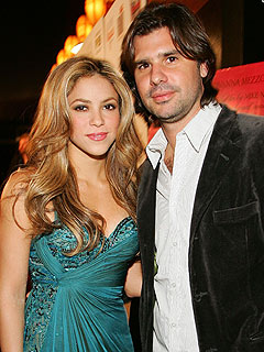 Shakira & Boyfriend Break Up
