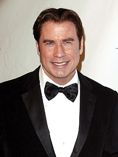 John Travolta&#39;s Baby Benjamin Has Already Flown in Dad&#39;s Airplane