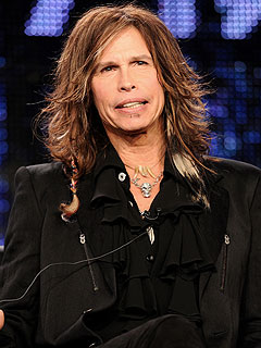 Steven Tyler Injured in Food Poisoning-Related Fall in Paraguay