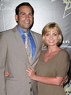 Jaime Pressly Divorce