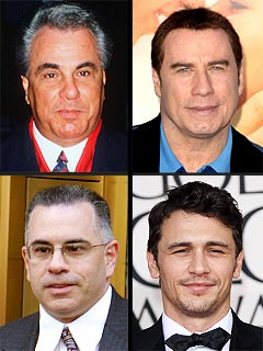 How Will John Travolta Stack Up as John Gotti?
