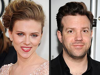 Scarlett Johansson and Jason Sudeikis Dating Rumors Not True