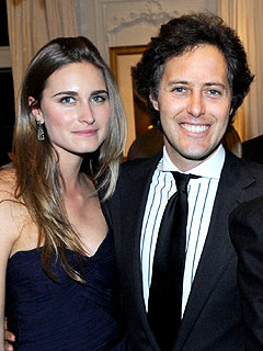 Lauren Bush Lauren, David Lauren: Honeymoon
