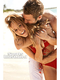 Sports Illustrated Swimsuit Issue - Photos of The Bachelor Women