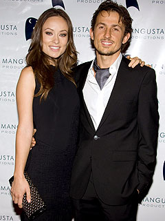 Olivia Wilde Separates from Husband Tao Ruspoli