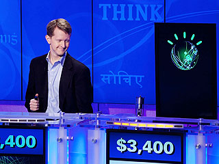 IBM Watson Wins Jeopardy - Ken Jennings Explains Loss