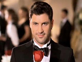 Maksim Chmerkovskiy: Ukrainian Bachelor Is Like Being Back in High School